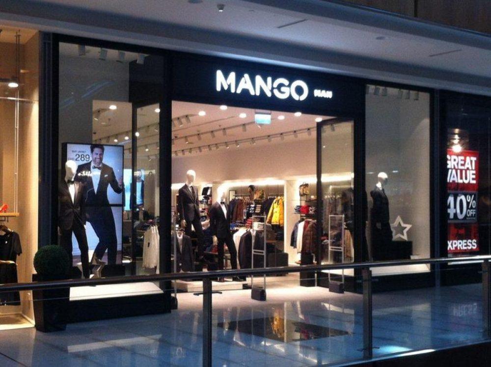 Mango Man Dubai Shopping Guide