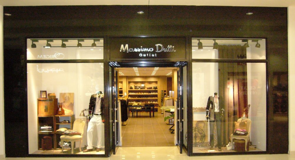 Massimo Dutti Outlet Dubai Shopping Guide