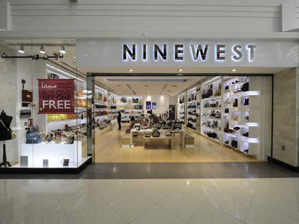 NINE WEST | Dubai Shopping Guide