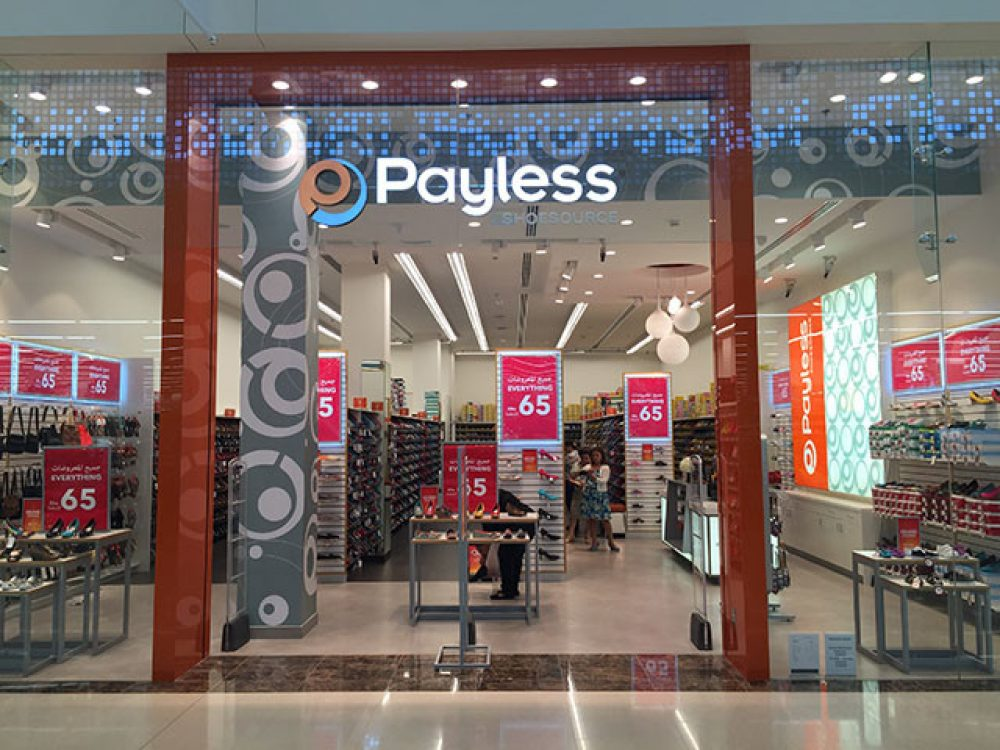 PAYLESS SHOESOURCE | Dubai Shopping Guide