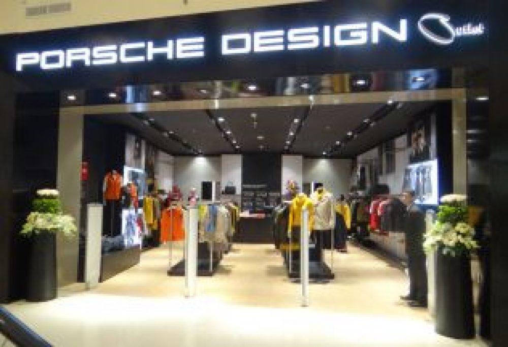 Porsche Design Dubai Shopping Guide