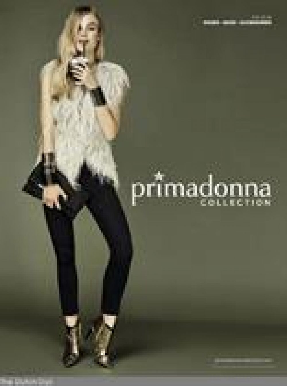 ca1289ff43858 Primadonna Collection Primadonna Collection