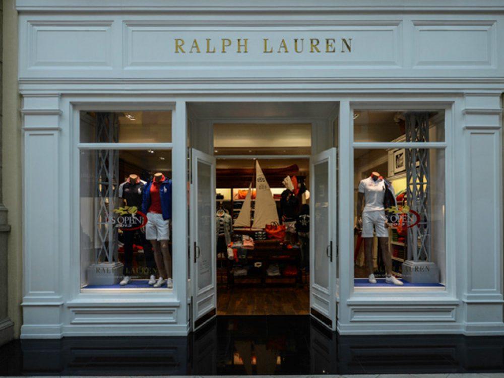 Polo Ralph Lauren Dubai Shopping Guide