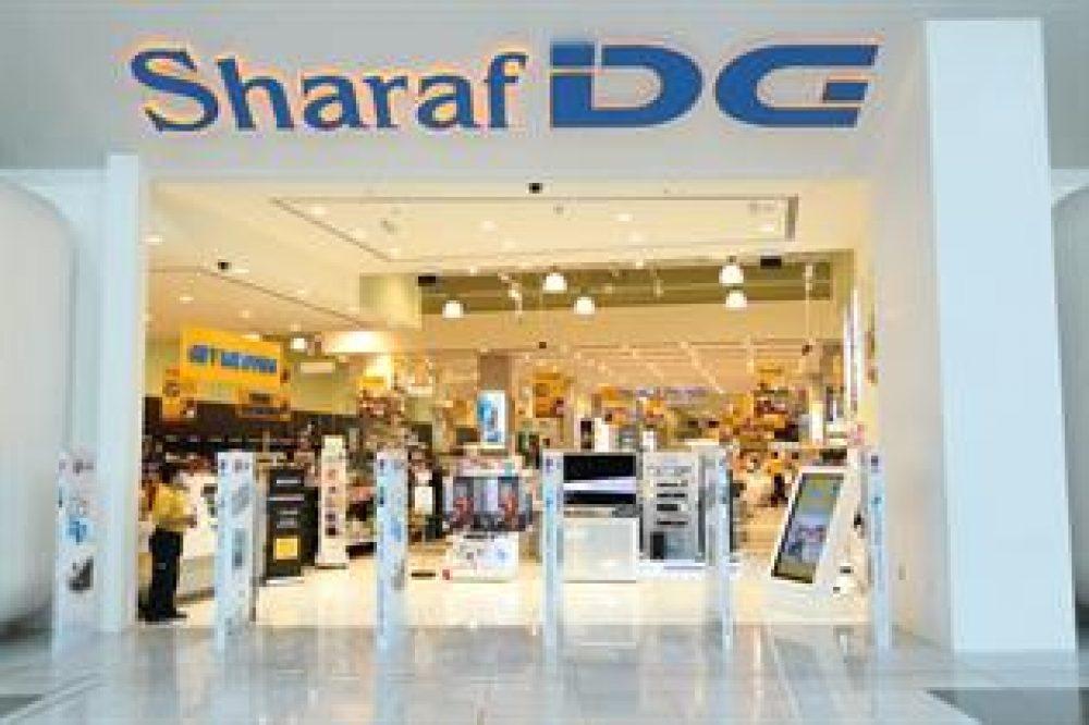 Sharaf Dg Dubai Shopping Guide