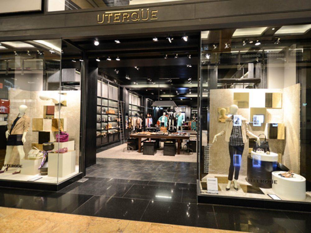 Uterque Dubai Shopping Guide