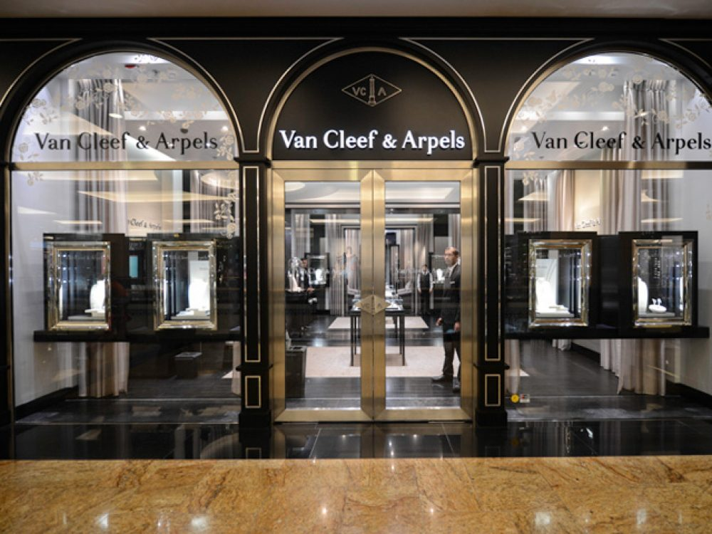 Van Cleef Amp Arpels Dubai Shopping Guide