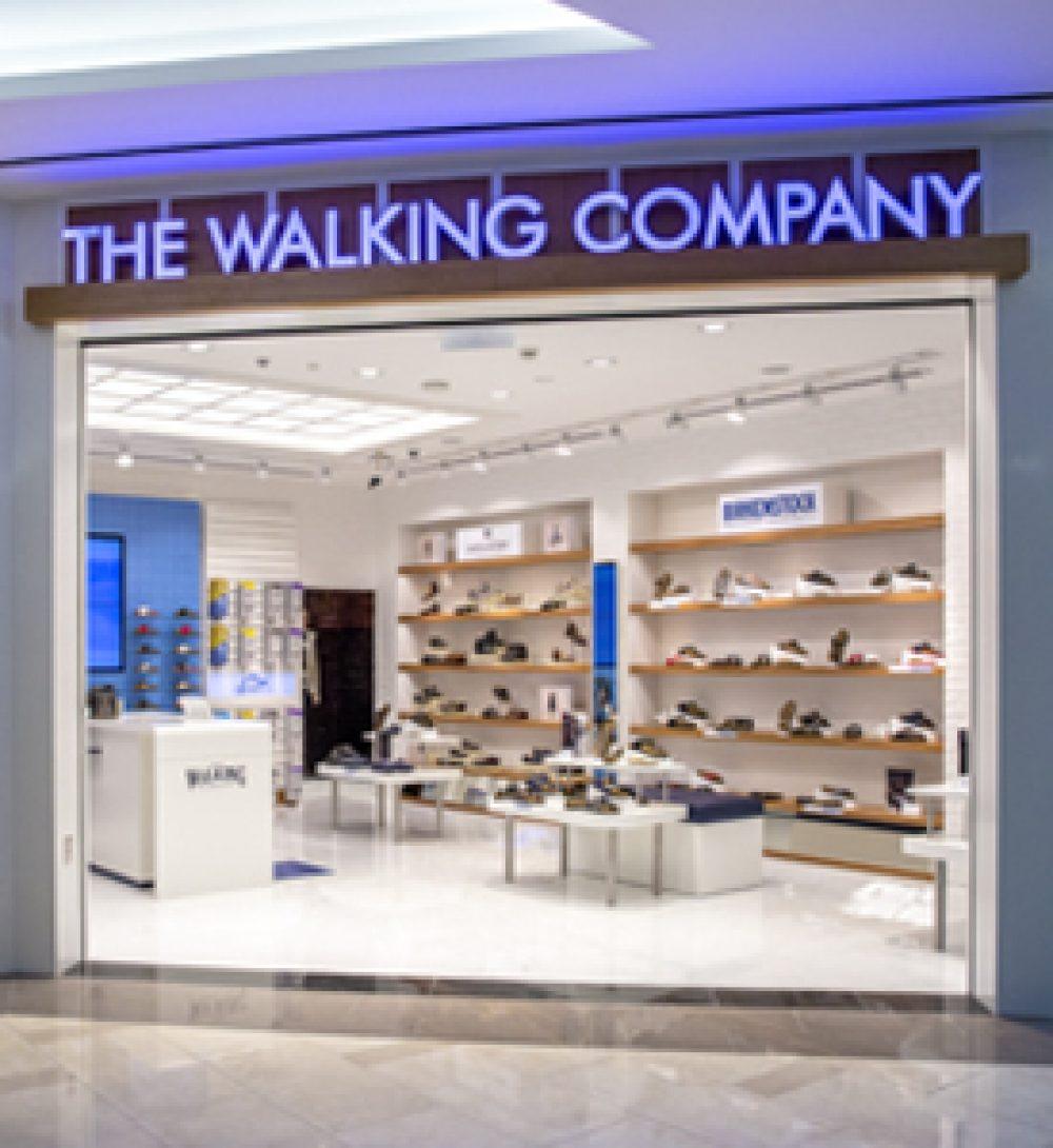 Walking Company   Dubai Shopping Guide