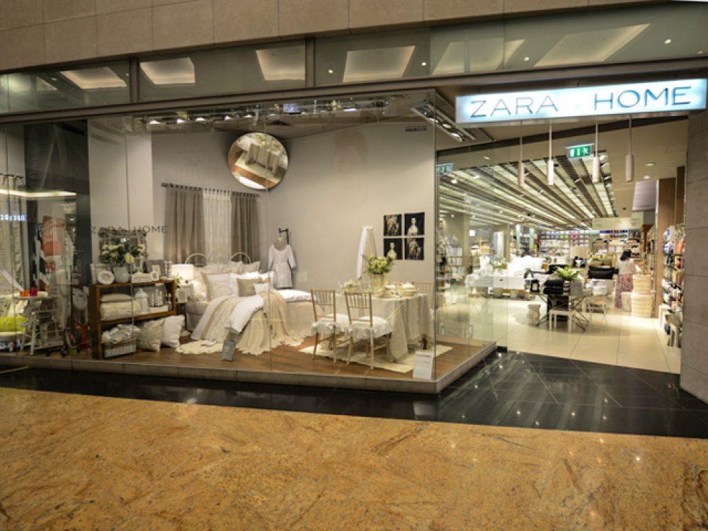Zara Home Dubai Shopping Guide
