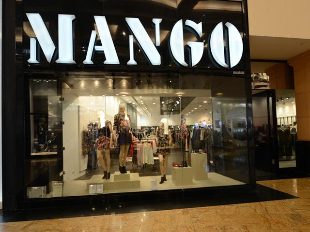 Mango Dubai Shopping Guide