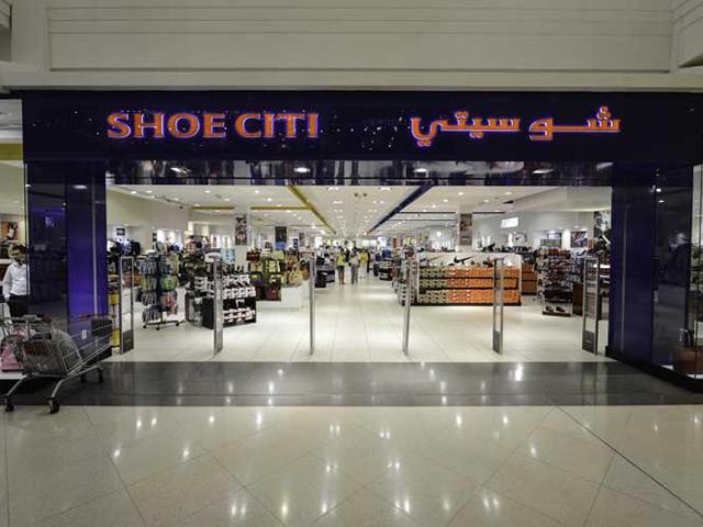 SHOE CITI | Dubai Shopping Guide